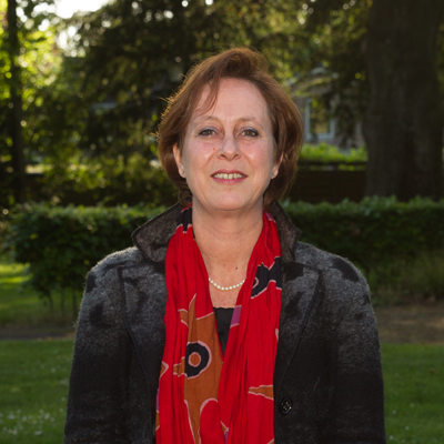Gisela van Beek