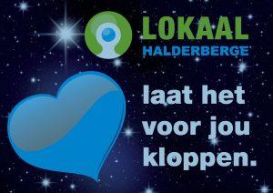 Nieuwjaarsboodschap Lokaal Halderberge